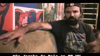 Jarabe de Palo entrevista