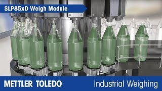 How Automated Weighing Can Optimize Your Production Line - Product Video - METTLER TOLEDO IND - de