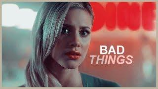 Betty Jughead Bad Things Archie