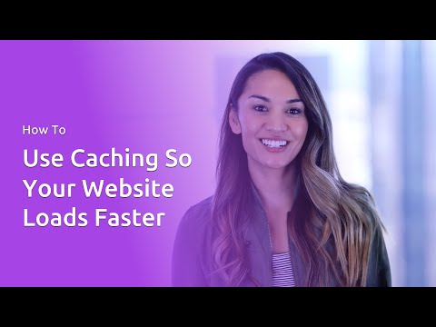 How To Make Your Website Load Faster: Use Our Free Caching Plugin