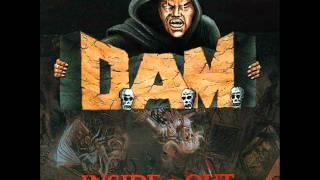 D.A.M. - no escape