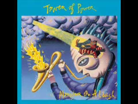 HOW COULD IS HAPPEN TO ME /  TOWER OF POWER