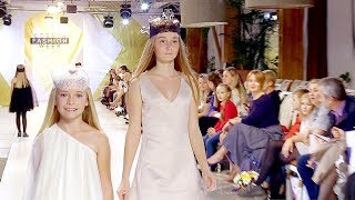 ANNmodels | Spring Summer 2019 Full Fashion Show | Exclusive