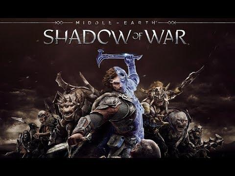 بث مباشر شادو اوف وار البـــــــــــــداية Shadow of War