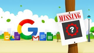 G Suite | What is Missing in G Suite? | G Suite for Business