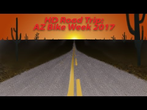AZ Bike Week 2017