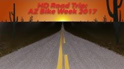 AZ Bike Week 2017