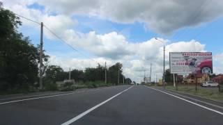 У Дрогобичі завершили капітальний ремонт вулиць Самбірської та частини П. Орлика