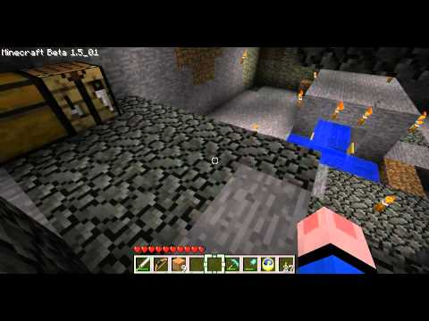 Lets Play: Minecraft - 277: Finishing Touches....