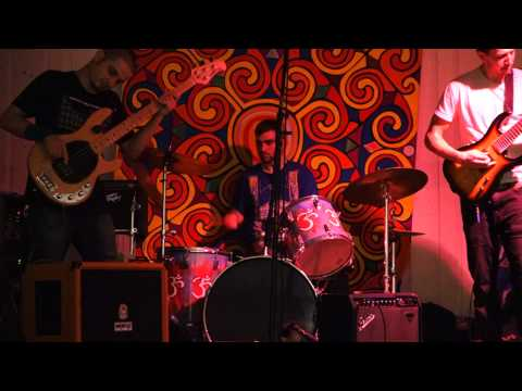 Greedy For Grooves - Traffic & Traffic Jam (Live At Greenpoint Gallery)