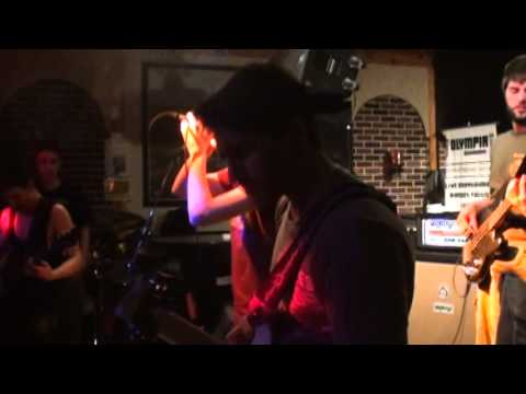 OF MODERN ARCHITECTURE - LIVE - FULL SET part 2 - OLYMPIA PIZZA - MARCH 30TH 2013