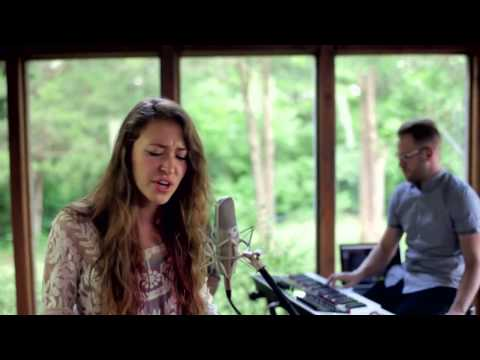 Cover Lagu Lauren Daigle - How Can It Be STAFABAND