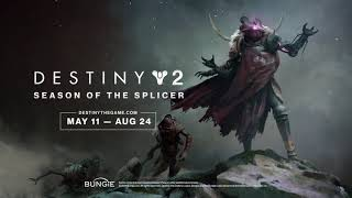 Destiny 2: Season of the Splicer Trailer