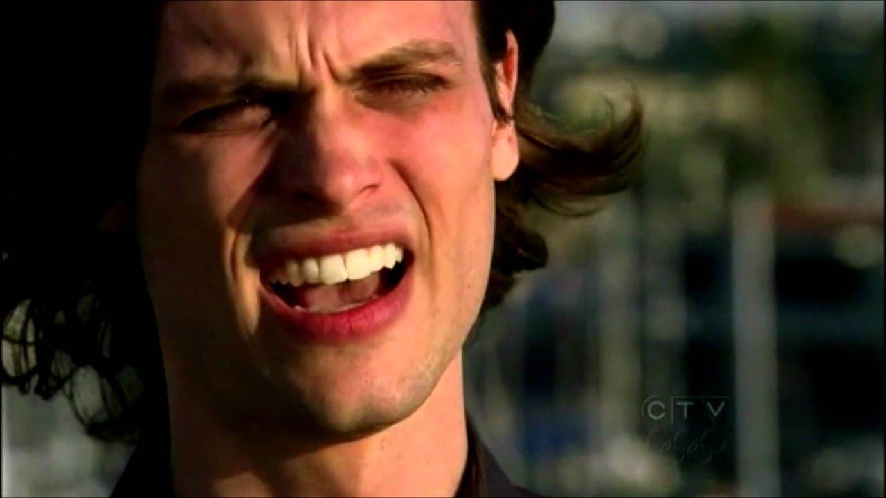 Derek Morgan X Spencer Reid A Drop In The Ocean Youtube