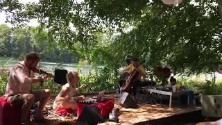 Saphear meets Andi Otto |Ambient Floor | Garbicz Festival 2017