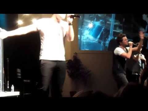 Anthem Lights~Hide Your Love Away (LIVE)