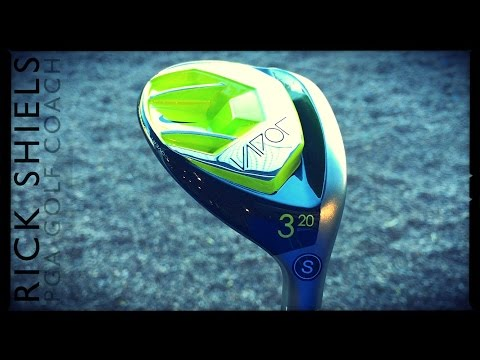 Nike Vapor SPEED Hybrid Review