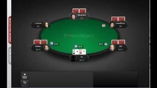 """""""Мастер Блефа"""" (12000+)PokerStars"""