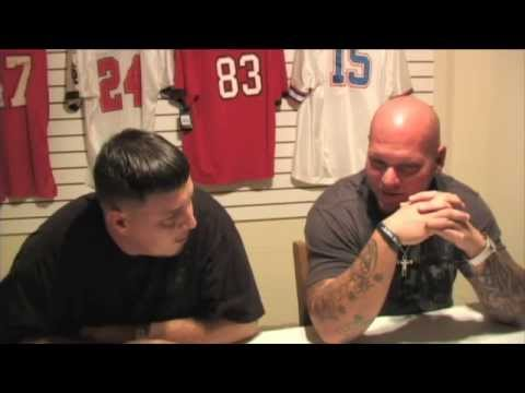 PFC Live - Week 6 - 11 Oct 14 - with James McKnight and Keith Lyle