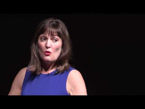 Powerful Personal Branding | Ann Bastianelli | TEDxWabashCollege ...