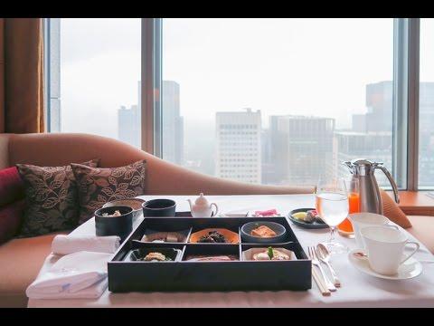 Tokyo Travel Video: Japan Luxury Travel Vlog 2016