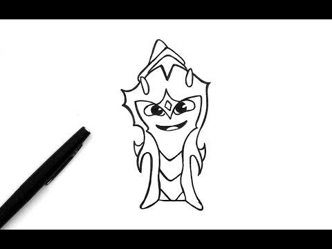 how to make draw close
