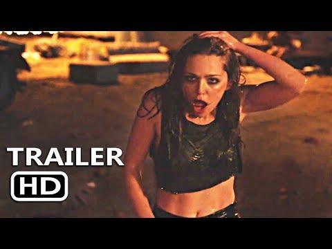 JUVENILES  Trailer 2019