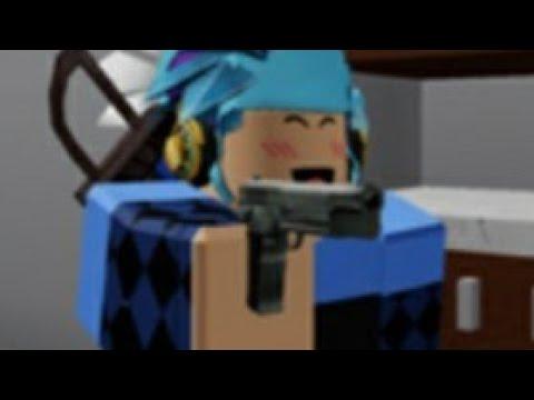 Kitchen gun)roblox meme =) - YouTube