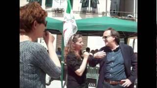 La canzone popolare di piazza San Francesco
