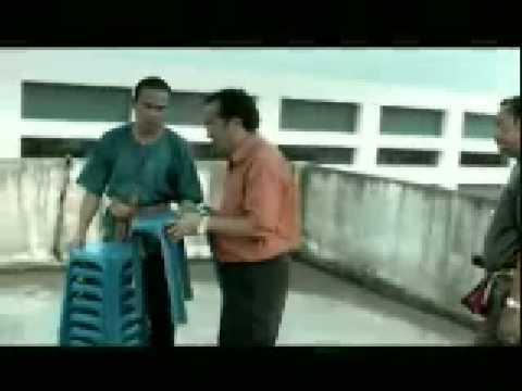 โฆษณา ธนาคารกรุงไทย(อัศวินม้าขาว)
