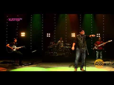 Tum se hi din hota hai - Deepak Kutty - Music Mojo Season 2 - Kappa TV