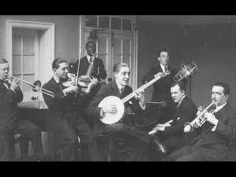 I've been working on the Railroad - Paul Tremaine & Orch.