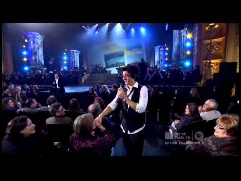 Il Volo PBS Concert, 'O Sole Mio