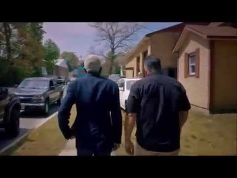 The Mafia With Trevor McDonald Series 1 Episode 2 HD