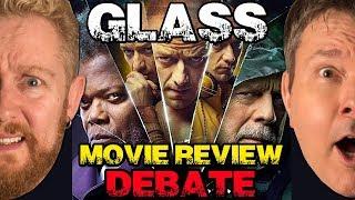 GLASS Movie Review – Film Fury