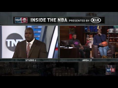 Phil Jackson Said Some Things | Inside the NBA | NBA on TNT