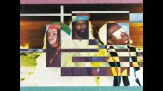 Black Uhuru - My Concept
