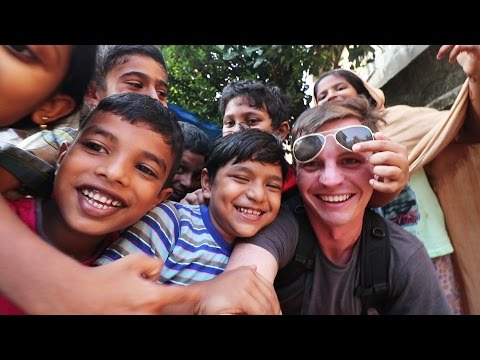 FRIENDLIEST PEOPLE ON EARTH - Kochi, Kerala