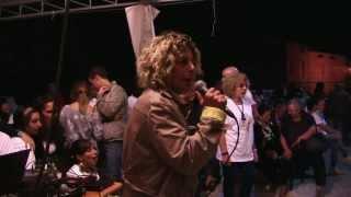 SE PERDO TE - Karaoke per Casa Famiglia Zoe