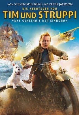 Die Abenteuer von Tim und Struppi -- Das Geheimnis der Einhorn
