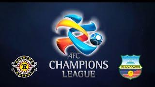 AFC Champions League   Kashiwa Reysol vs Bunyodkor   SF1 PES 2014