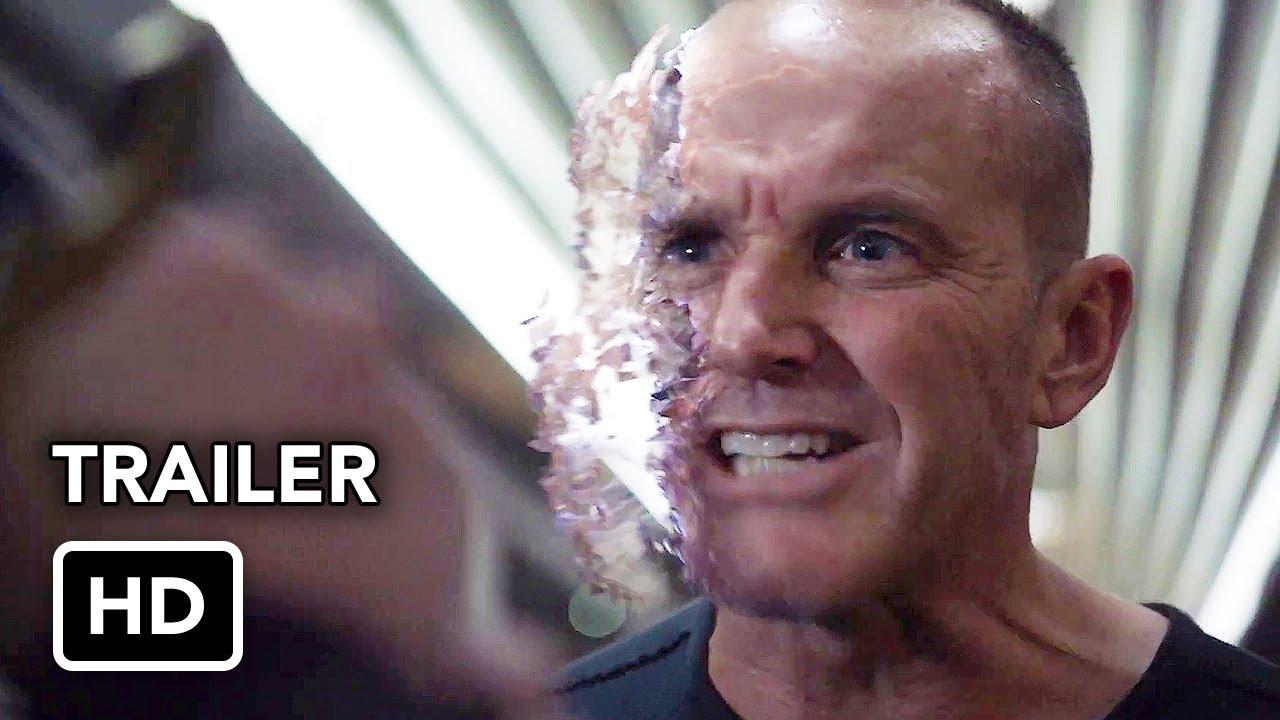 Download Marvel's Agents of SHIELD Season 6 Comic-Con Trailer (HD)
