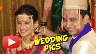 Priya Bapat & Umesh Kamat Wedding Pictures - Special Moments!!
