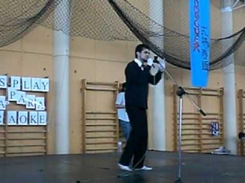 Concurso karaoke SMM 2009 - katamari on the swing