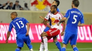 HIGHLIGHTS: New York Red Bulls vs Montreal Impact | May 8th, 2013