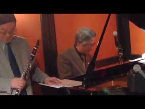 Twilight Special Jazz & Bar em's Pro-Ama Quartet (e-PAQ) (Rosetta)