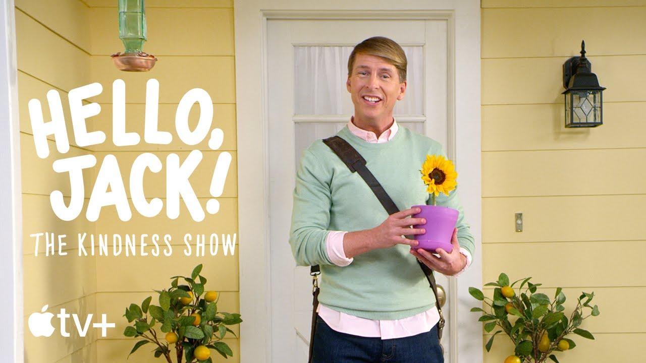 Hello, Jack! The Kindness Show