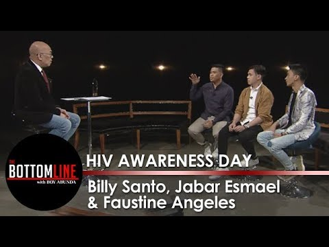 The Bottomline: Wrong notions about people with HIV