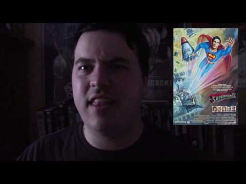 Superman IV: The Quest for Peace (1987) Movie Review