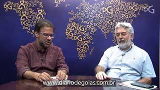 TVDG : Charlie Pereira entrevista Wilson Balzacchi, presidente do Conselho do Vila Nova